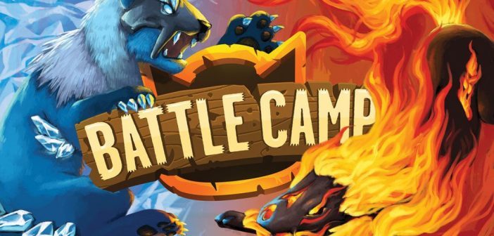 Battle Camp APK