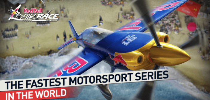 Red Bull Air Race para Android
