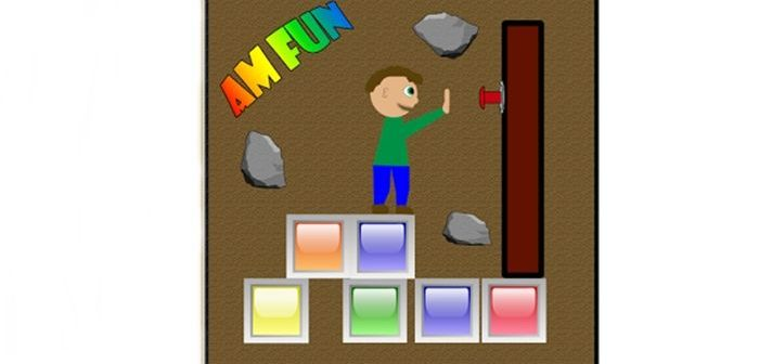 Get me out of this cave - APK