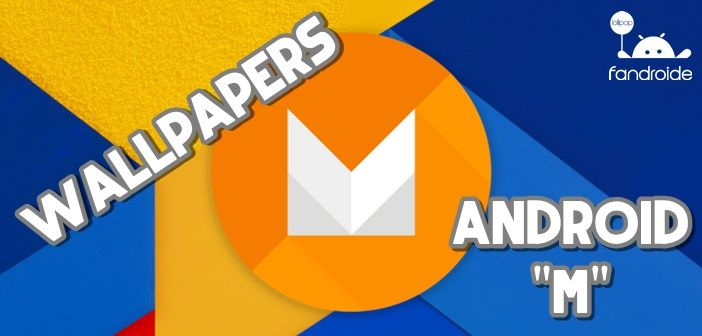 Descargar Fondos De Pantalla Android M Wallpapers